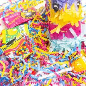Cajitas / Candy Boxes